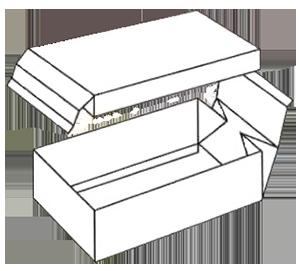 Incollatura scatole cartone Brescia